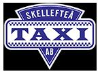 Skellefteå Taxi Logo